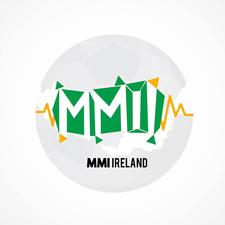 Malaysian Medics International Ireland (MMII) Galway logo