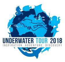 underwater.com.au & IDM logo