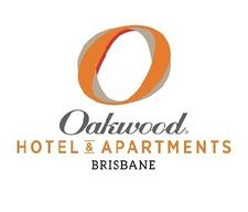 Oakwood Hotel and Apartments  logo