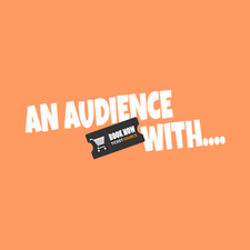 An Audience With.... logo