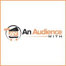 An Audience With logo