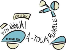 Fifth Annual A-Town Rumble: A Motorcycle, Scooter and...