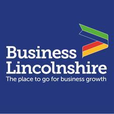Business Lincolnshire Growth Hub – Funding your Business Fairs logo