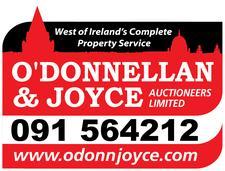 O'Donnellan & Joyce Auctioneers logo
