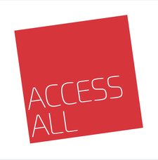 ACCESS ALL (Johan A) logo