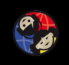 Hola People logo