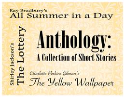 St. Louis Park High School Winter Play: Anthology