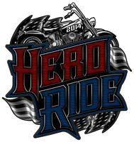 HERO Motorcycle Ride 2014