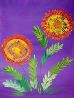 No School Paint Workshop-Ages 7-10