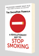 Launch of The SmokeFree Formula: the essential...
