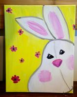 No School Easter Youth Paint-Ages 11-13