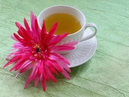 Poet~Tea (Topic: Reflect/Renew/Revive)