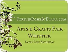 Whittier Craft Fair & Boutique