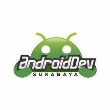 AndroidDev Surabaya logo