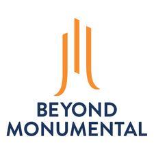 Beyond Monumental logo