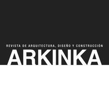 ARKINKA logo