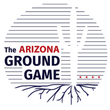 AZ Ground Game (TAGG) logo