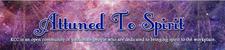 Attuned to Spirit (KCC) logo
