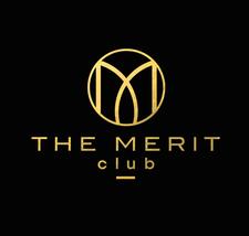 The Merit Club logo