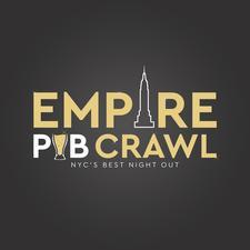 Empire Pub Crawl NYC logo