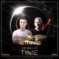 Johan Gielen & 4 Strings