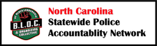 N.C. Statewide Police Accountablity Network  logo