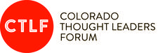 CTLF - Colorado Thought Leaders Forum  logo