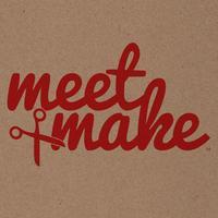 Meet + Make | Valentine's Day Workshop