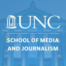 UNC School of Media and Journalism logo