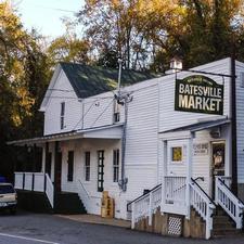 The Batesville Market logo