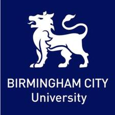BCU School of Media logo