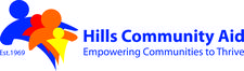 Hills Community Aid and Information Services Inc logo