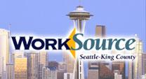 WorkSource Seattle-King County Business Services Team logo