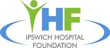 Ipswich Hospital Foundation logo