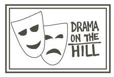 Drama On the Hill logo