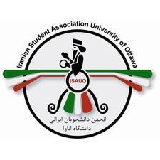 Iranian Student Association - University of Ottawa (ISAUO) logo