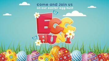 Easter Egg Hunt at Market Square Deception Bay