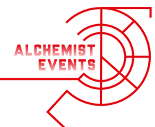 Alchemist Events logo
