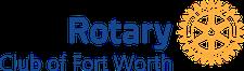 Rotary Club of Fort Worth logo