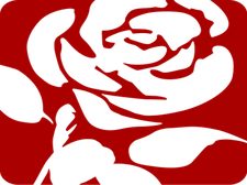 Wells Constituency Labour Party logo