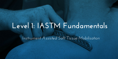 Level I: IASTM Fundamentals - Manchester