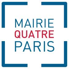 Mairie du 4eme logo