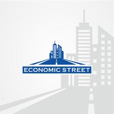 Economic Street logo