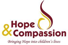 Hope and Compassion logo