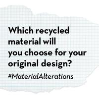 Material Alterations