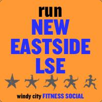 Neighborhood Run #2 | Lakeshore East