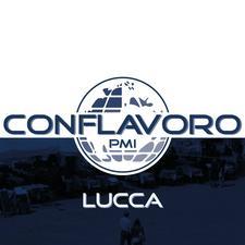 Conflavoro PMI Lucca logo