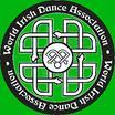 World Irish Dance Association logo