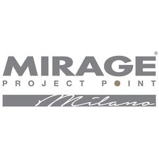 Mirage Project Point Milano logo
