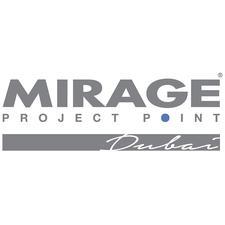Mirage Project Point Dubai logo